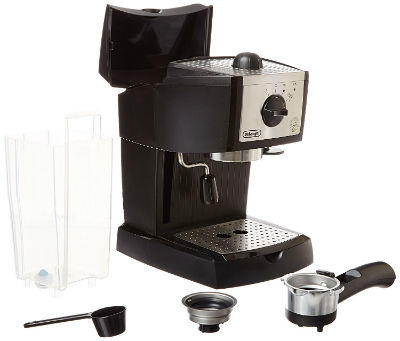 delonghi-ec155-espresso-machine-review