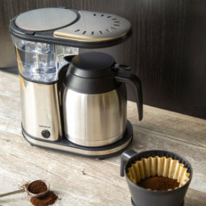 Bonavita-BV1900TS Coffee Maker
