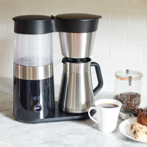 OXO-On-Barista-Brain-coffee-machine