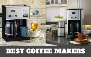 15 Best Coffee Maker Reviews And Ratings Coffee Dorks