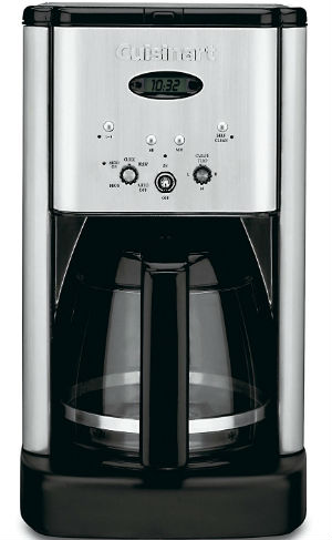 cuisinard-dcc-1200-coffee-maker