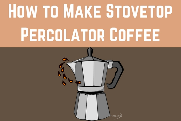 how to make percolator coffee