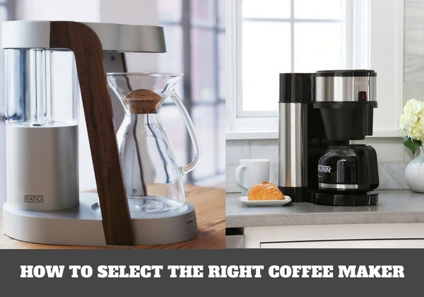 selecting-the-right-coffee-brewing-system