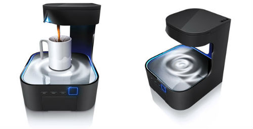 sleek-design-coffee-brewer