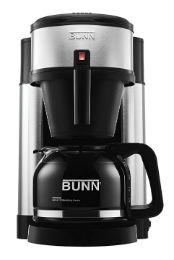 BUNN NHS Velocity Brewer Review