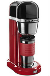 KitchenAid KCM0402ER Review