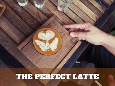 making-the-perfect-latte