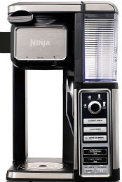 Ninja Coffee Bar Brewer CF092 Review