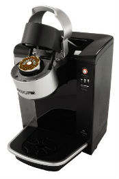 Mr. Coffee K-Cup BVMC-KG6-001 Review