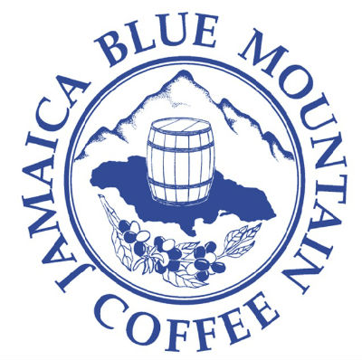 Jamaica blue mountain certification mark