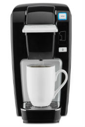 Keurig K-Mini K15 Pod Coffee Maker Review