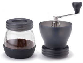 Best Manual Coffee Grinders For 2019