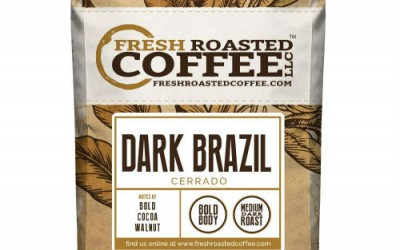 Brazilian Coffee Guide & Overview
