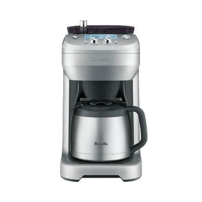 Breville BDC650BSS brew and grind