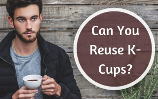 Can You Use a K-Cup More Than Once?