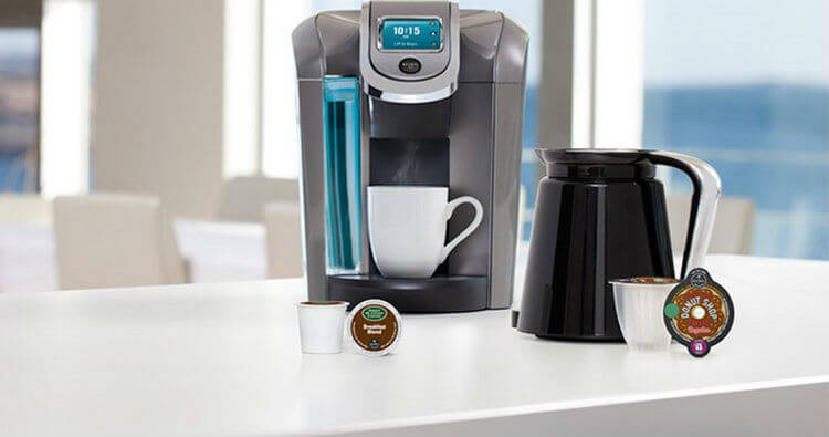 how to make espresso with a keurig