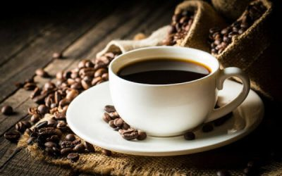 How To Start Drinking Black Coffee