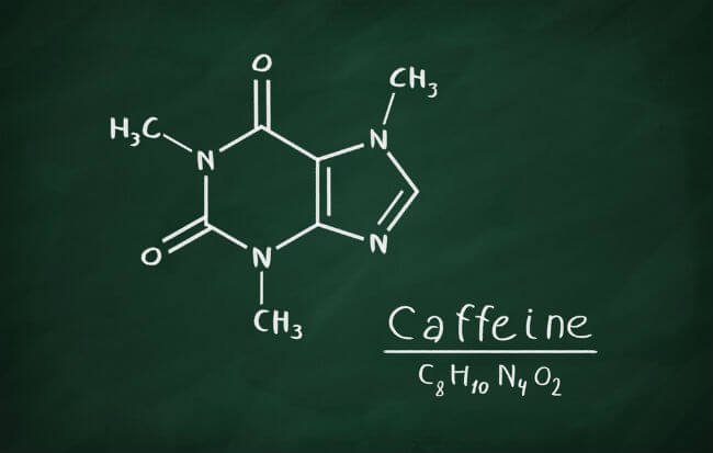 is coffee acidic or basic
