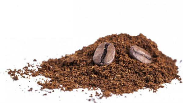 coffee grounds for cold brew