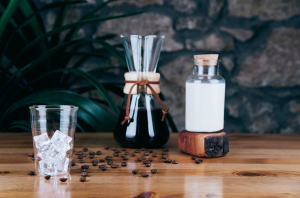 cold brew coffee makers image