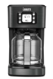 Bialetti Coffee Maker Review