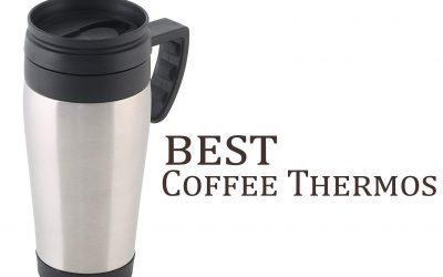 Best Coffee Thermos for 2020