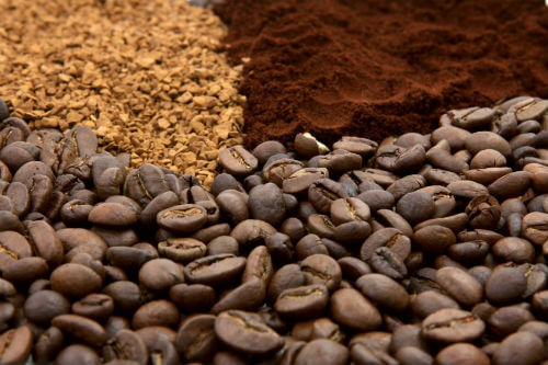 Freeze-Dried VS Spray-Dried coffee