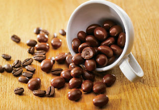 The Best Chocolate Covered Coffee Beans