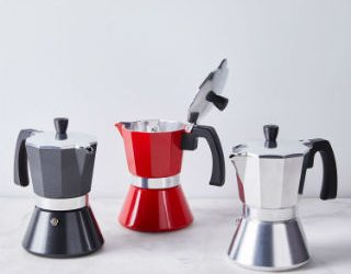Best Stovetop Espresso Maker & Moka Pot Reviews