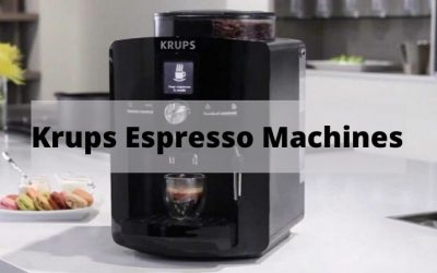 Krups Espresso Machine Reviews for 2020