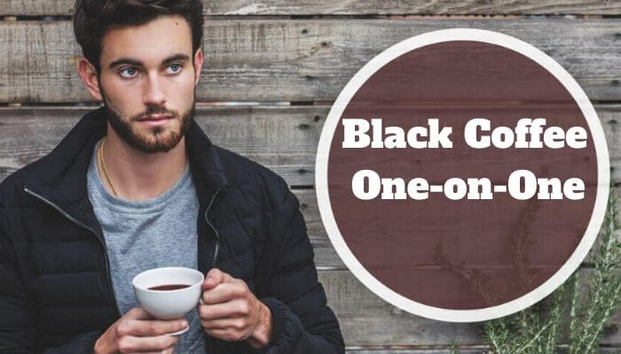 ultimate guide to black coffee
